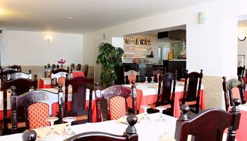 Restaurant Villa d'Asie