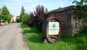Wine path