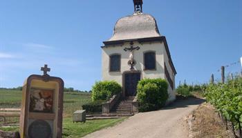Circuit des 3 chapelles