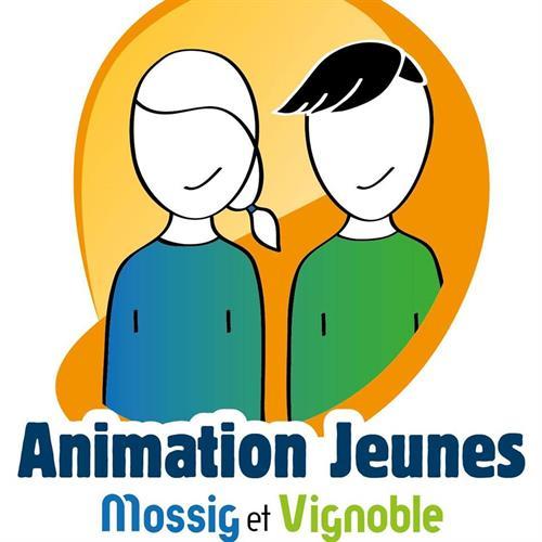 Animation Jeunes de la Communauté de Communes de la Mossig et du Vignoble