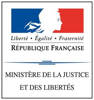Ministère de la justice et des libertés