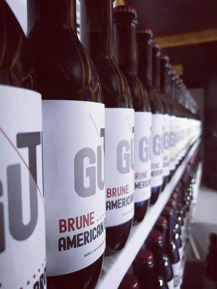 Brewery Guth