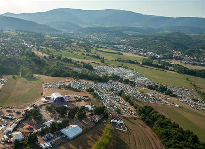 STORNIERUNG - Décibulles, Rock und Bierfest