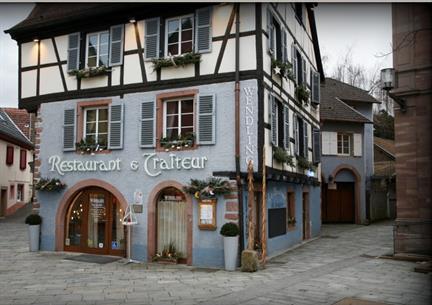 Soirée guinguette au restaurant Wendling