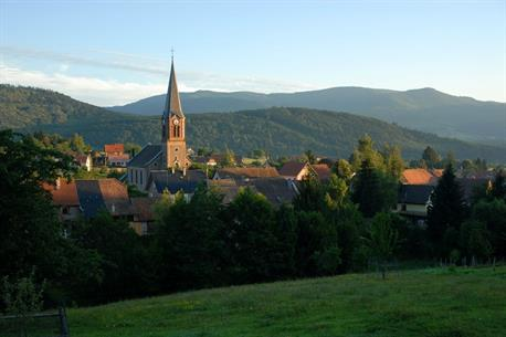Hiking tour for families - Breitenau