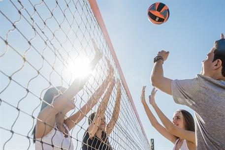Krembeltournoi de Beach Volley