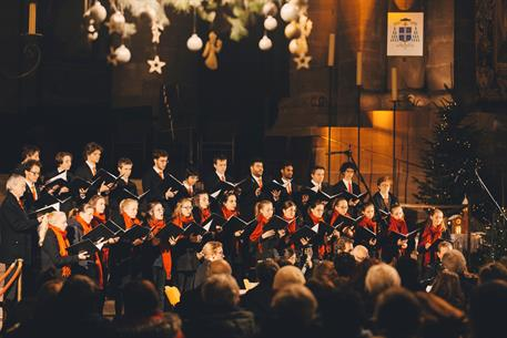 Concert des Noëlies