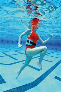 Séances Aquajogging