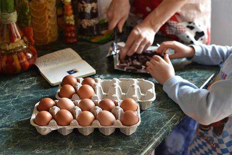 Atelier enfant mystères de la pâtisserie
