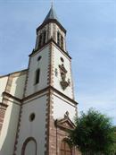 Journ�es Europ�ennes du Patrimoine - visites libres de l'Eglise catholique St-Laurent