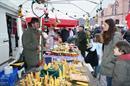 P�lerinage � Saint-Florent et march� annuel