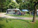 The Haut-Koenigsbourg campsite