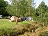 Camping site 'Les Bouleaux'