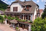 Hôtel-restaurant Auberge Aux Deux Clefs