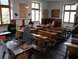 Echery School Museum
