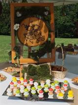 pâtisserie-boulangerie-salon de thé - Pâtisserie BARADEL