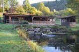 Teich von Rombach-le-Franc