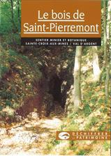 Le sentier du Bois de St-Pierremont
