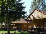 Chalets HLL du Camping du Haut Koenigsbourg