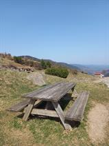 Picnic Areas Col des Bagenelles 2