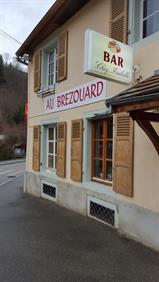Restaurant Au Brézouard chez Isabelle