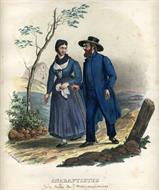 Laissez-vous conter les Amishs