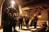 Concert du groupe Trecanum