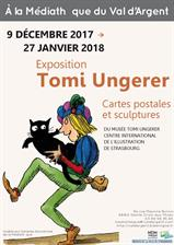 Exposition Tomi Ungerer