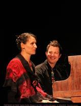 Concert de piano Mozart