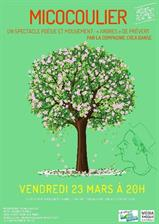 Spectacle Minocoulier