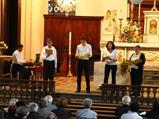 Concert au profit des orgues