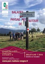 Balades paysagères au Col des...