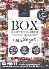 Box restaurants du Val d'Argent