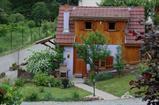 Gîte l'ancienne distillerie Sainte-Croix-aux-Mines