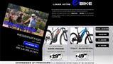 Mountain e motion : location, vente et réparation de vélos