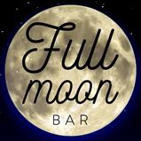 Full Moon Bar à l'Auberge des...