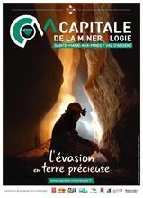 Sainte-Marie-aux-Mines : capitale de la minéralogie