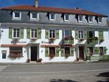 Hotel-restaurant Elisabeth