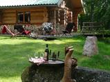 Furnished tourist accommodation Domaine Les Hauts de Ribeauvillé / Chalet Gaspard