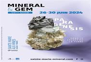 ANNULATION Mineral&Gem à Sainte-Marie-aux-Mines