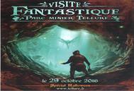 Visite fantastique