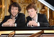 Concert piano à quatre mains