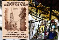 Concert heure musicale