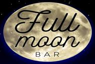 Full Moon Bar à l'Auberge des Bagenelles