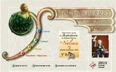 www.roland-perret.com