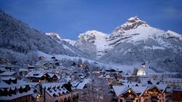 Sortie ski à Engelberg avec le Ski-club de Sainte Marie aux Mines