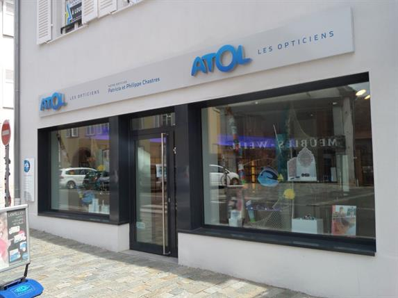 Opticiens Atol