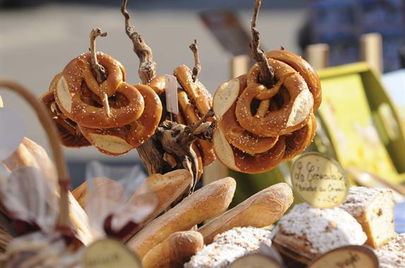 Boulangerie - Pâtisserie - Epicerie Reibel