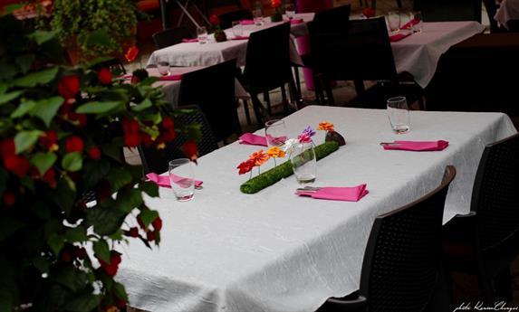 Chez Wendling Restaurant-traiteur