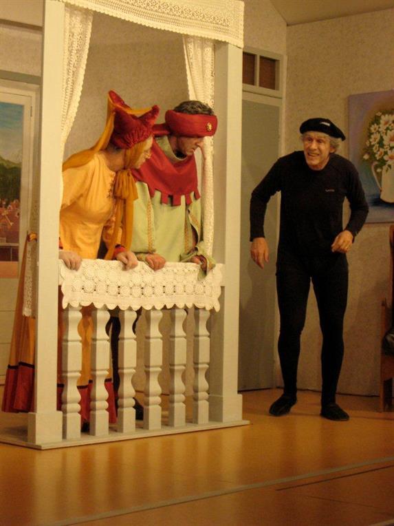 Théâtre Alsacien de Dieffenbach